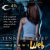 Widow's Web - Jennifer Estep, Lauren Fortgang