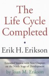 The Life Cycle Completed (Extended Version) - Erik H. Erikson, Joan M. Erikson