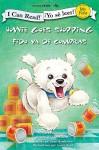 Howie Goes Shopping/Fido Va de Compras - Sara Henderson, Aaron Zenz