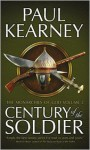 Century of the Soldier - Paul Kearney
