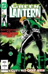 Green Lantern (1990-2004) #11 - Gerard Jones