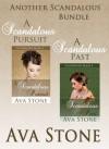 Another Scandalous Bundle (Scandalous Series, Bundle) - Ava Stone