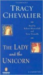 The Lady and the Unicorn (Audio) - Tracy Chevalier