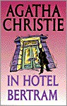 In hotel Bertram - H. Tromp, Agatha Christie