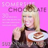 Somersize Chocolate - Suzanne Somers
