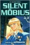 Silent Mobius, Vol. 3 - Kia Asamiya
