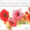 Five-Minute Florist - Bo Niles