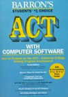 How to Prepare for the Act: American College Testing Assessment Program/Book & Disks - Samuel C. Brownstein, Robert L. Lehrman, Allan Mundsack