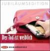 Der Tod Ist Weiblich Cd 5/6 - Various, Karin Fossum, Polina Dashkova, Daphne du Maurier, Fred Vargas, Natalia Wörner, Polina Daškova