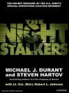 The Night Stalkers: Top Secret Missions of the U.S. Army's Special Operations Aviation Regiment - Michael J. Durant, Steven Hartov, Robert L. Johnson, Patrick Lawlor
