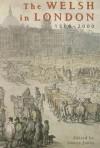 The Welsh in London, 1500-2000 - Emrys Jones