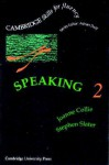 Speaking 2 Intermediate Cassette - Joanne Collie, Stephen Slater