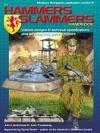 The Hammer's Slammers Handbook - John Lambshead, John Treadaway