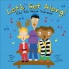 Let's Get Along - Pamela Hill Nettleton, Amy Bailey Muehlenhardt