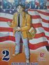 Eagle Vol. 2 - Kaiji Kawaguchi