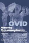 Ovid: Amores, Metamorphoses (Selections), Teacher's Edition - Ovid, Phyllis B. Katz, Charbra Adams Jestin