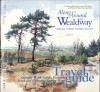 Along and around the Wealdway - Helen Livingstone, Matthew Cook