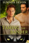 Taming the Bander - Summer Devon