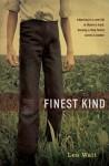 Finest Kind - Lea Wait