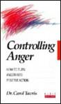 Controlling Anger - Carol Tavris