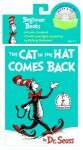 The Cat in the Hat Comes Back - Dr. Seuss, Kelsey Grammer