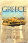 Greece: Odyssey of Love/Race of Love/Fortress of Love/Christmas Baby - Melanie Panagiotopoulos