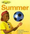 Summer - Nicola Baxter, Sarah Ridley, Kim Woolley
