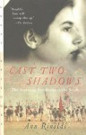Cast Two Shadows: The American Revolution in the South - Ann Rinaldi