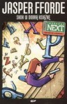 Skok w dobrą książkę - Jasper Fforde