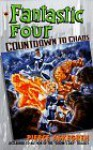 Fantastic four: countdown to chaos - Pierce Askegren, Paul Ryan, Jeff Albrecht