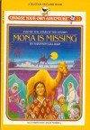 Mona is Missing - Shannon Gilligan