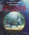 Searching for Atlantis - Barbara A. Woyt, Ann Lewis