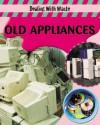 Old Appliances - Sally Morgan
