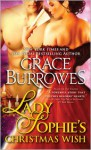 Lady Sophie's Christmas Wish (Windham #4) (The Duke's Daughters, #1) - Grace Burrowes