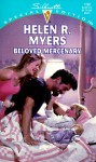 Beloved Mercenary (30th Book) - Helen R. Myers