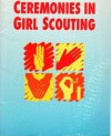 Ceremonies in Girl Scouting - Toni Eubanks