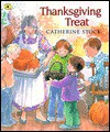 Thanksgiving Treat - Catherine Stock