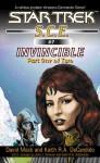 Invincible, Part 1 (Star Trek: S.C.E., #7) - David Mack, Keith R.A. DeCandido
