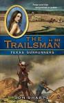 Texas Gunrunners - Jon Sharpe