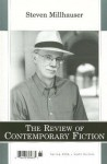 The Review of Contemporary Fiction, Volume 26: Spring 2006, No. 1 - John O'Brien, Steven Millhauser