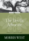 The Devil's Advocate (Loyola Classics) - Morris L. West, Kenneth Woodward