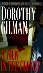 A Nun in the Closet - Dorothy Gilman