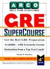 GRE Supercourse - Thomas H. Martinson