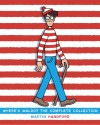 Where's Waldo? The Complete Collection - Martin Handford