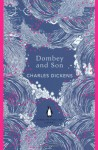 Dombey and Son - Hablot Knight Browne, Charles Dickens