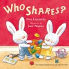 Who Shares? - Ewa Lipniacka, Jane Massey