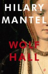 Wolf Hall (Thomas Cromwell, #1) - Hilary Mantel, Ine Willems