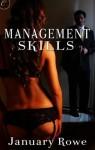 Management Skills - January Rowe
