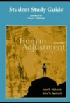 Student Study Guide For Use With Human Adjustment - Jane S. Halonen, John W. Santrock, Terry F. Pettijohn