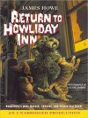 Return to Howliday Inn (Bunnicula Series) - James Howe, Victor Garber